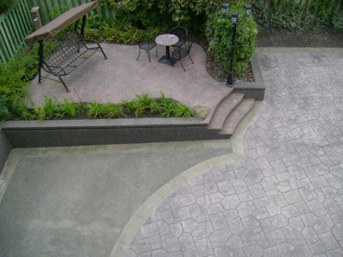 Peinture terrasse b ton avis for Peinture terrasse beton